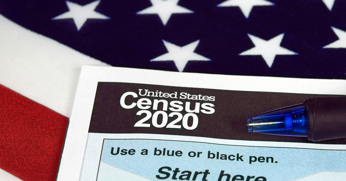 Every Arizonan Counts - 2020 Census