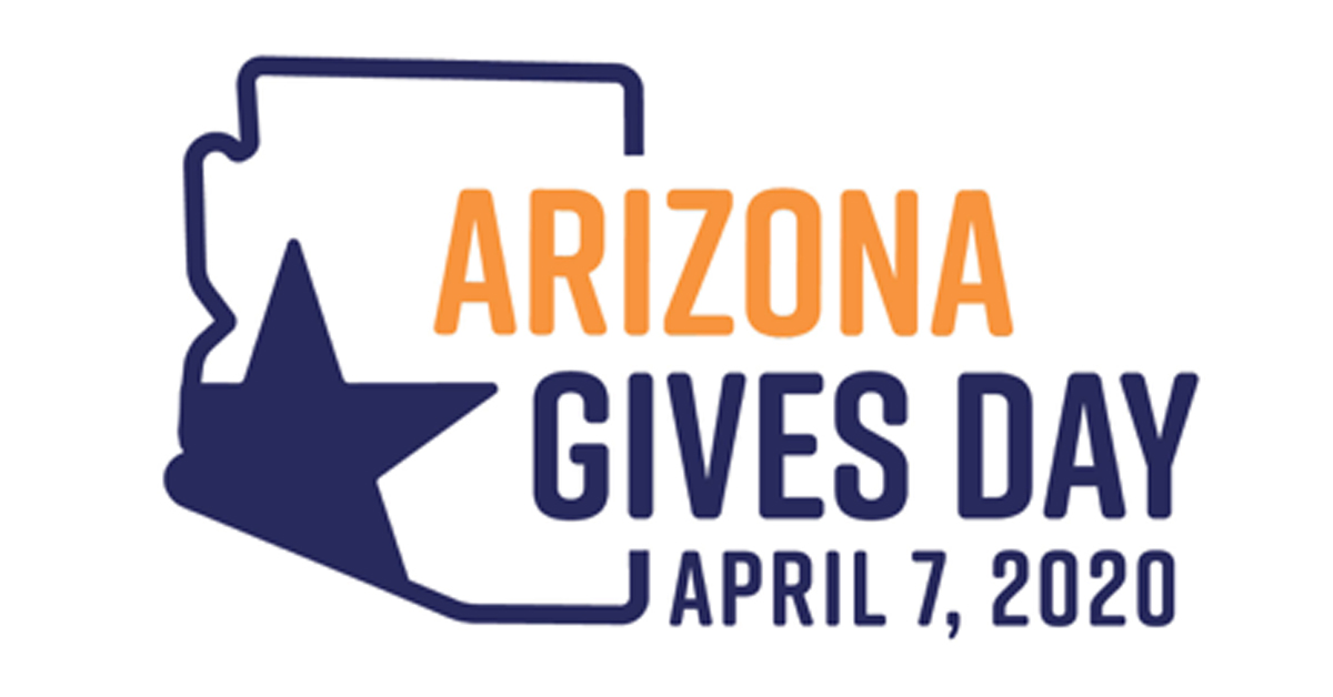 Live & Learn Set to Participate in Arizona Gives Day on April 7, 2020