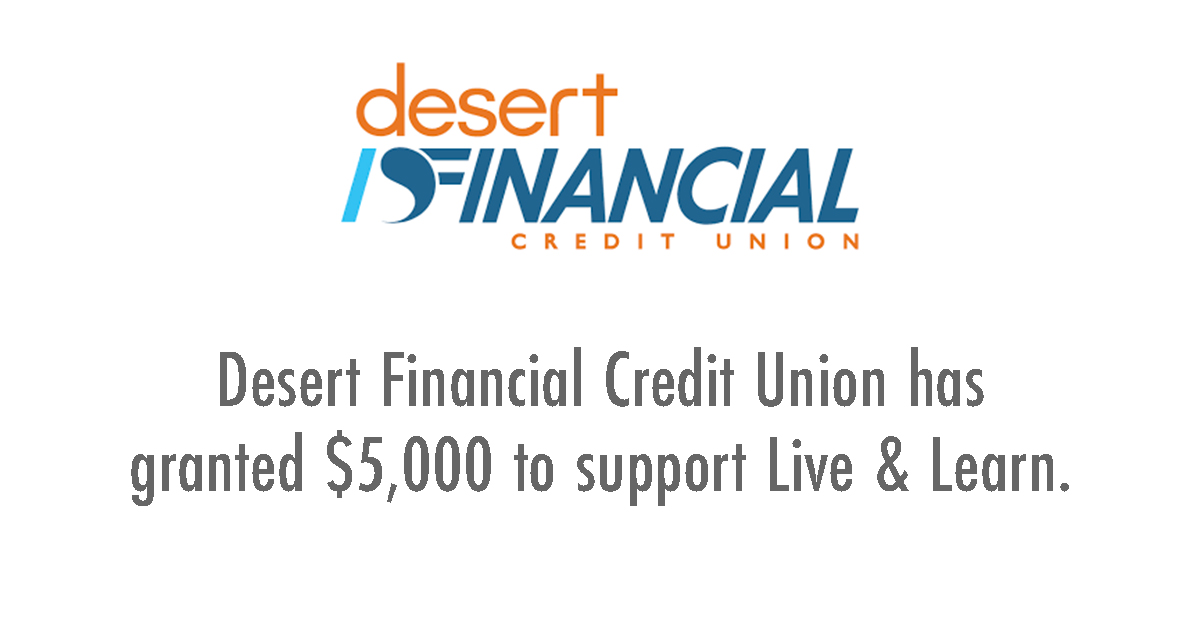 Desert Financial Credit Union Takes Action Against Covid-19