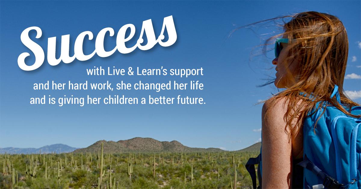 One Woman's Journey: Meet Beth