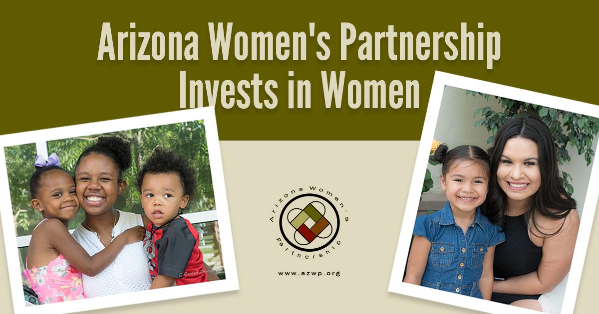 Arizona Women's Partnership Invests in Women